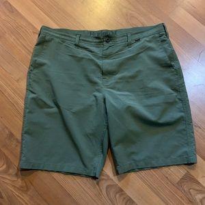 Men's Hurley Nike Dri-Fit Shorts. Sz 36